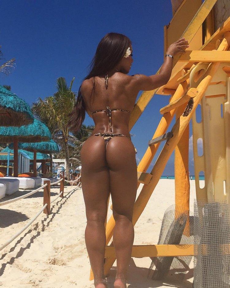 Yarishna Bikini Fitness pro