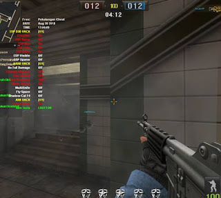 Link Download File Cheats Point Blank 17 April 2019