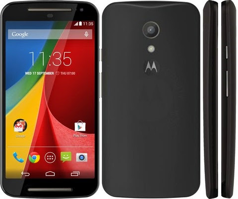 MOTOROLA ROLLING LOLLIPOP UPDATE TO MOTO G's IN INDIA