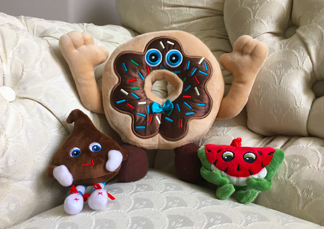 The Original Whiffer Sniffers