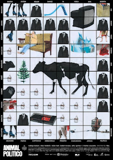 Animal político (2016)
