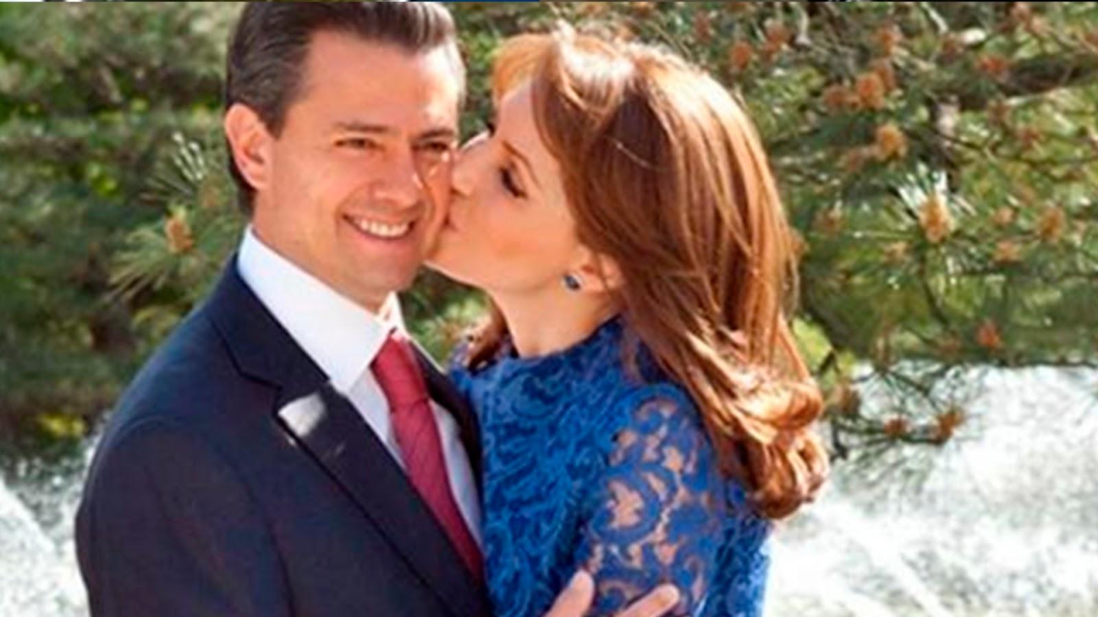 Angélica Rivera regresaría a las telenovelas una vez que deje Los Pinos