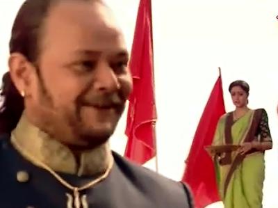 Sinopsis Madhubala Episode 40
