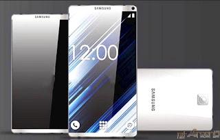 Samsung Galaxy Note 2 Ponsel Memancarkan Percikan Api dan asap selama penerbangan di India