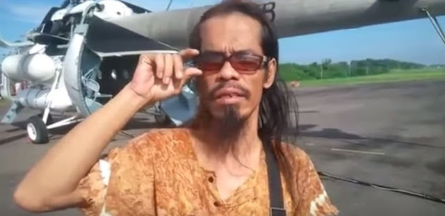 Profesor Tamim Pardede Tantang Presiden Jokowi Tes DNA