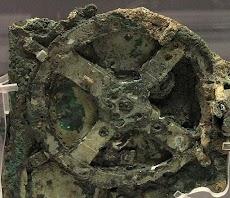 Komputer Tertua Dunia Diprediksi Berumur Lebih Dari 2000 Tahun Yang Bernama Antikythera