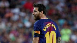 هل يرحل ميسي عن برشلونة؟ أسباب انتقال ميسي إلى مانشستر سيتي
