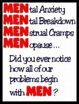Funny Quotes About Men 47