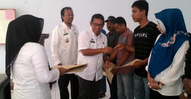 Gelar Pembinaan Ormas, Pemda Harap Ormas di Soppeng Semakin Profesional