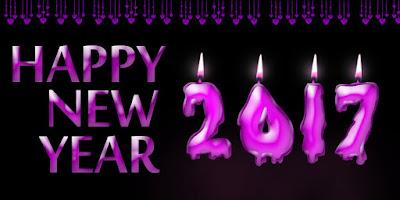 Happy New Year 2017 Hindi Shayari