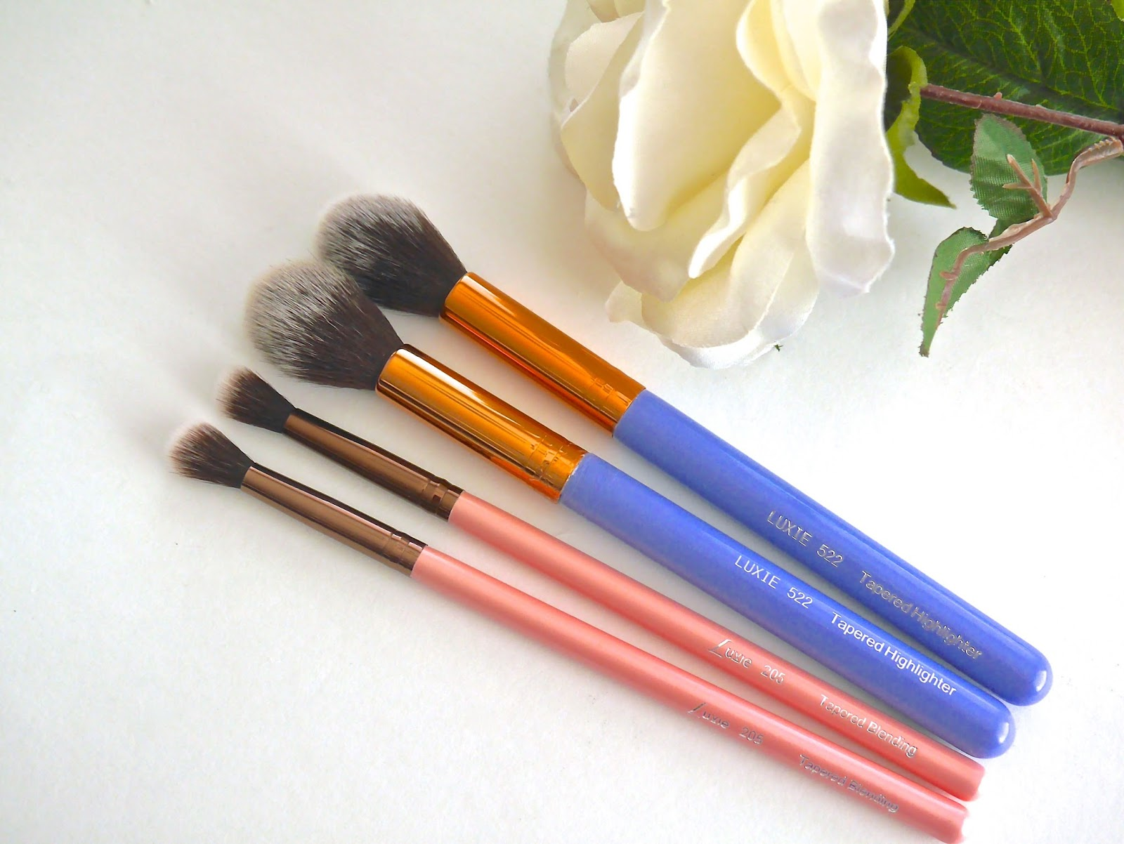 My Favourite Makeup Brushes / Reflection of Sanity