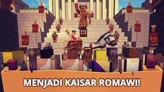 Rome Craft: Ancient Empire Builder APK - Free Download Android Game