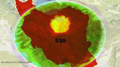 Israel podría atacar a Irán con arma electromagnética