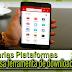 Poderosa ferramenta de Download  Varias Plataformas
