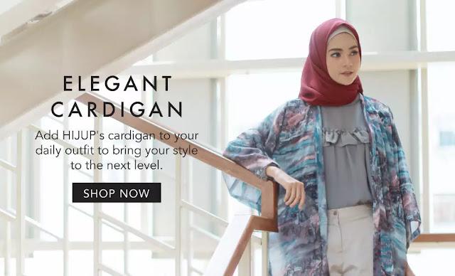 Trik Hemat Belanja Busana Muslimah pada Hari Belanja Nasional 2017