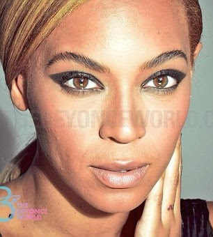 Photos Of Beyonce's ...