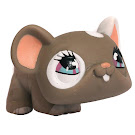 Littlest Pet Shop Carry Case Mouse (#473) Pet