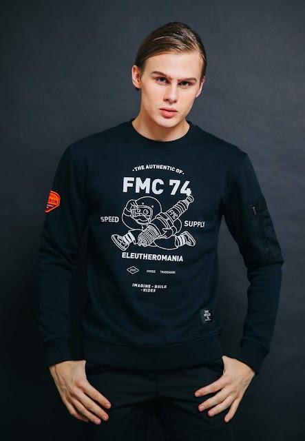 FMC Jacket Sangat Pas Untuk Trend Jaman Now