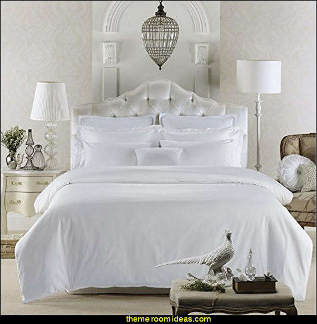 heavenly bedroom ideas  mythology theme bedrooms - greek theme room - roman theme rooms - angelic heavenly realm theme decorating ideas - Greek Mythology Decorations - heavenly wall murals - asngel wings decor - angel theme bedrooms