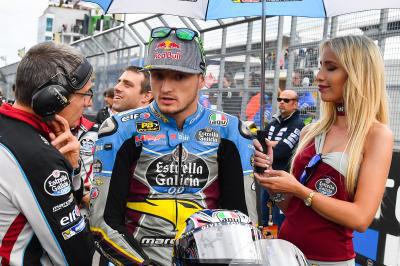 Jack Miller Mulai Didekati Tim Satelit Ducati, Hmmm... Tim Mana Lagi ??
