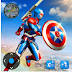 Superhero Captain Flying Robot City Rescue Mission Game Crack, Tips, Tricks & Cheat Code
