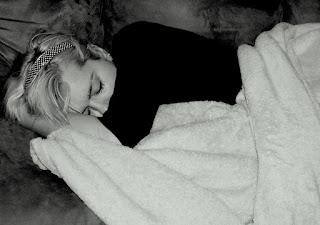 Punca Sukar Tidur Semasa Hamil