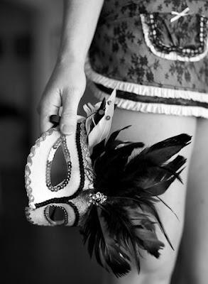 carnaval boudoir