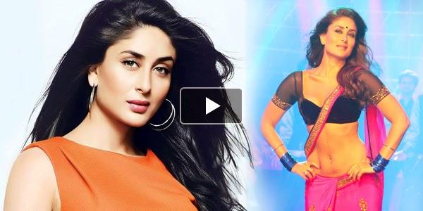 Listen to Kareena Kapoor Songs on Raaga.com