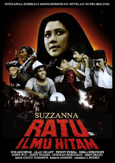 Download Ratu Ilmu Hitam (1981) HDRip Full Movie