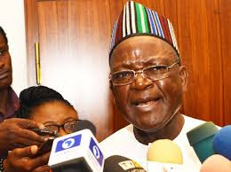 Gov. Ortom To EFCC: Begin Security Vote Probe From Presidency