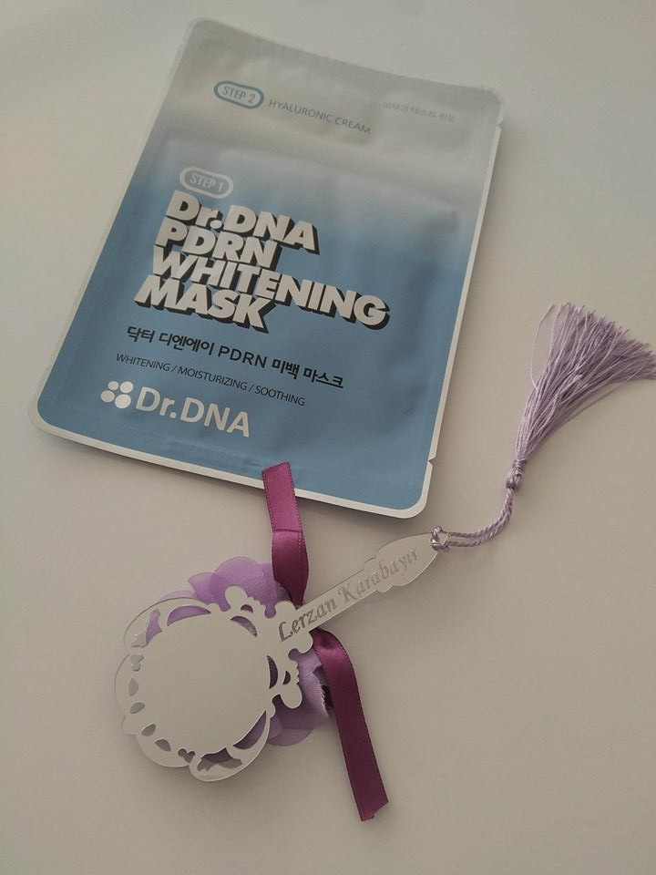 dr.DNA Whitening Mask