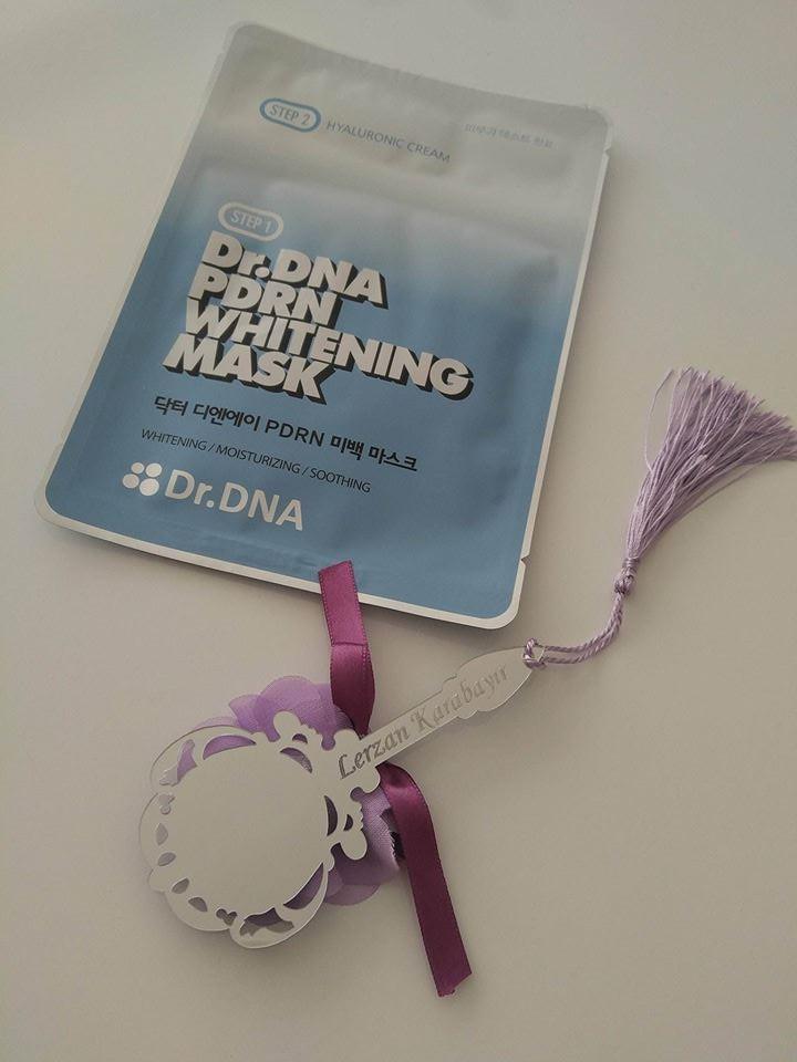 dr.DNA Whitening Mask