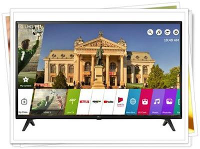 pareri televizoare lg ieftine cu diagonala mare emag