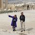 Η επίσκεψη του Μπαράκ Ομπάμα στην Ακρόπολη (video+photos)