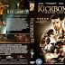 Kickboxer Retaliation DVD Cover
