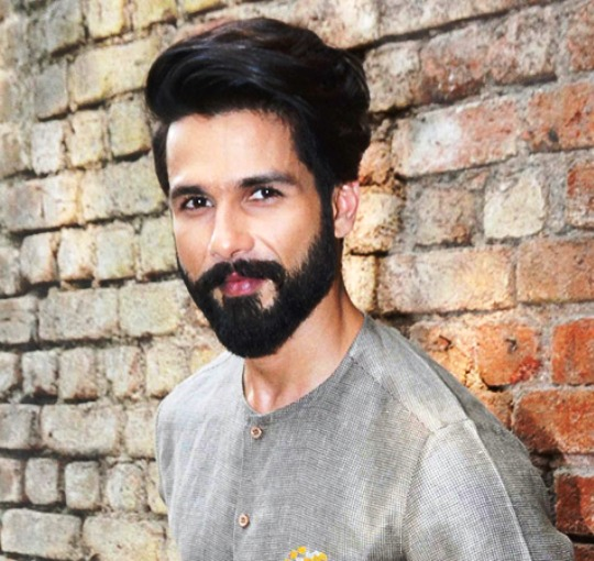 Shahid Kapoor Upcoming Movies List 2019, 2020 & Release
