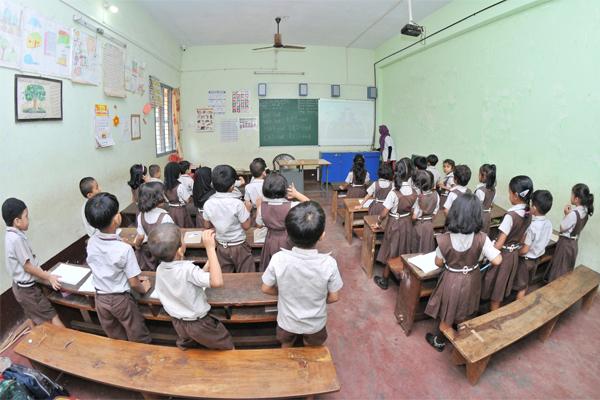 Salihath Schools,Udupi
