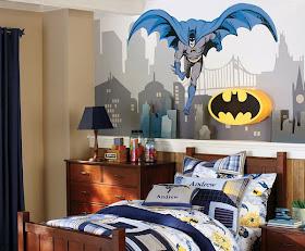 House Design Kamar Tidur Anak