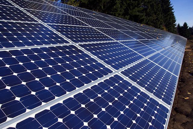 Solar Panel and Solar Energy