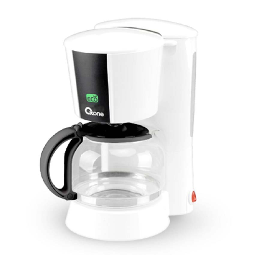 OX-121 Eco Coffee & Tea Maker Oxone - Putih
