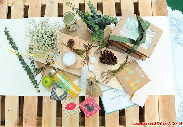 8 Things To Do, Green Picnic, innisfree 1st Anniversary, Play Green, diy Potpourri, diy terrarium, hand care session, recycle, redeem, eco blender, eco cycling, healthy brunch box, innisfree green picnic, innisfree 1st anniversary, korean beauty, k beauty, eco beauty, korea cosmetics
