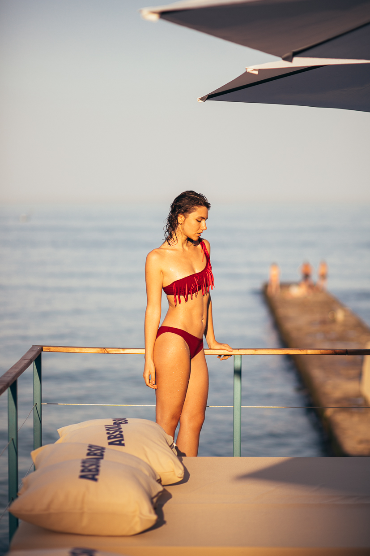 пляжная мода фото 2016