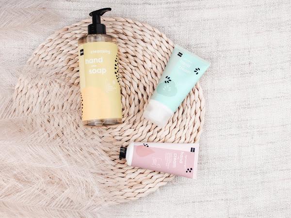 3 Nieuwe Hema beauty producten