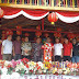 Festival Band Taruna Merah Putih Kota Gunungsitoli Berlangsung Meriah