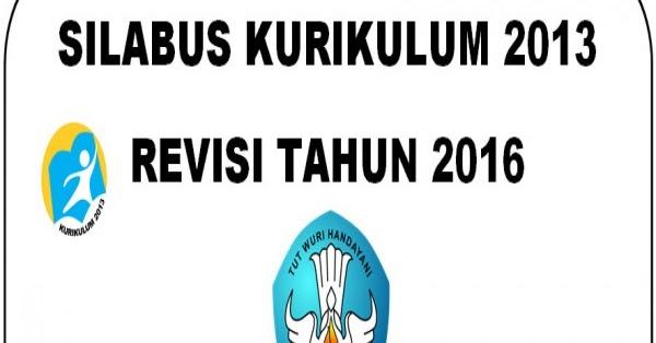 Download Silabus Kimia Kelas X Kurikulum 2013 Revisi 2016 Rpp Kurikulum 2013 Sma