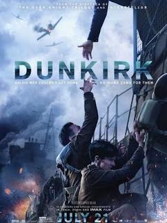 مشاهدة فيلم Dunkirk 2017