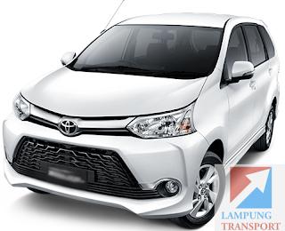 Mobil Travel Jakarta Lampung