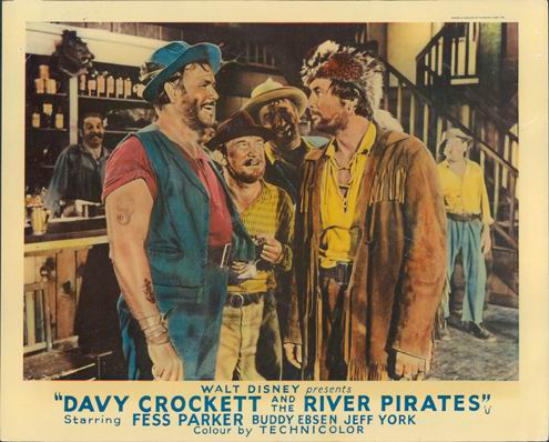 Image result for images of kenneth toby in davy crockett