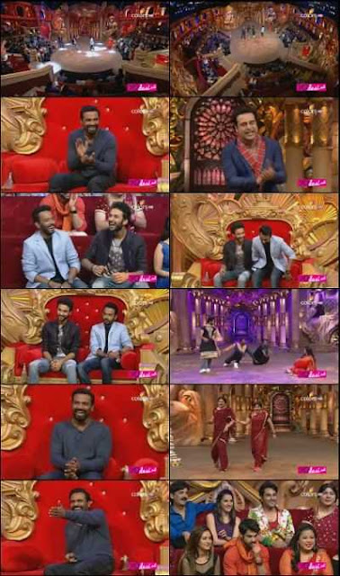 Comedy Nights Bachao 27th February 2016 Full Download 200MB