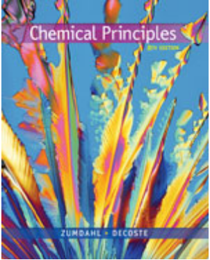 Zumdahl chemistry 9th edition answers